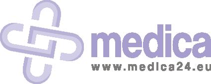 Medica24.eu - Unternehmen der Ihnen kompetente Pflegekräfte für die häusliche Pflege innerhalb von Deutschland vermittelt